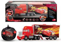 Simba Auta 3 Turbo Mack Truck (203089025038)