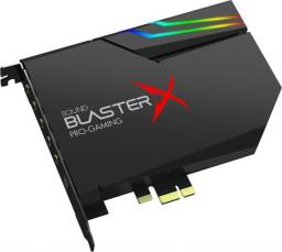 Karta dźwiękowa Creative Sound Blaster X AE-5
