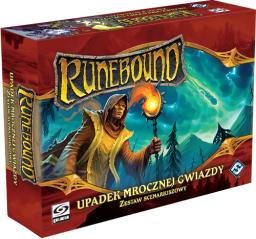 Galakta Runebound (3 edycja): Upadek Mrocznej Gwiazdy
