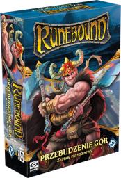 Galakta Runebound (3 edycja): Przebudzenie Gór