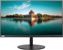 Monitor Lenovo ThinkVision P24h (61AEGAT3EU)