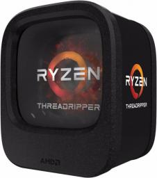 Procesor AMD Ryzen Threadripper 1900X, 3.8GHz, 16 MB, BOX (YD190XA8AEWOF)