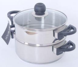 Dajar Garnek do gotowania na parze 20 cm (81262)