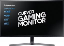 Monitor Samsung C32HG70 (LC32HG70QQUXEN)