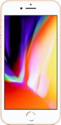 Smartfon Apple iPhone 8 64 GB Złoty  (MQ6J2PM/A)