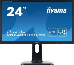 Monitor iiyama ProLite XB2483HSU-B3