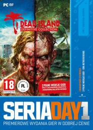 Seria Day1: Dead Island Definitive Collection