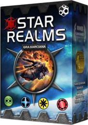 Games Factory Publishing Star Realms wersja polska