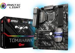 Płyta główna MSI Z370 Tomahawk
