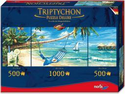Noris Triptychon 2000 elementów