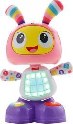 Fisher Price Robot Bella Tańcz i śpiewaj ze mną (DYP09)