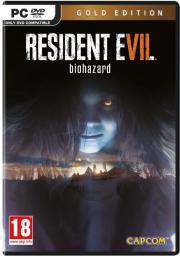 Resident Evil VII: Biohazard Gold Edition