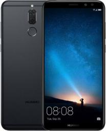 Smartfon Huawei Mate 10 Lite 64 GB Dual SIM Czarny  (51091WKS)