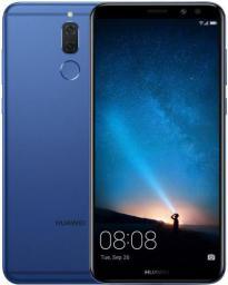 Smartfon Huawei Mate 10 Lite 64 GB Dual SIM Niebieski  (Mate 10 Lite Blue)
