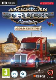 American Truck Simulator: Gold Edition
