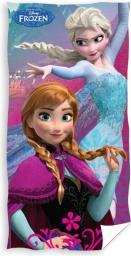 CARBOTEX Ręcznik Frozen 70x140cm (280-500)
