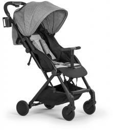 Wózek KinderKraft  Kinderkraft spacerówka PILOT grey (KKWPILOGR Y0000)