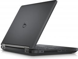 Laptop Dell E5440 i5-4300U 8GB 320GB HDD DVD-RW KAM Win 10 Pro Refurbished