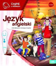 Albi Czytaj z Albikiem - Język Angielski