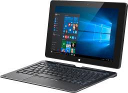 """Tablet Kruger&Matz 2w1 Edge 1086 10.1"""" WiFi Czarny (KM1086)"""
