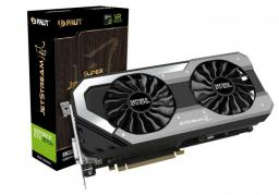 Karta graficzna Palit GeForce GTX 1070 Ti Super JetStream 8GB GDDR5 (256 bit) DVI-D, HDMI, 3xDP, BOX (NE5107TP15P2-1041J)