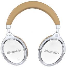 Słuchawki Bluedio White F2