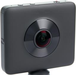 Kamera Xiaomi MiJia 360° Sphere Panoramic Camera Kit Black