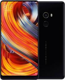 Smartfon Xiaomi Mi Mix 2 64 GB Dual SIM Czarny  (821002200010-A)