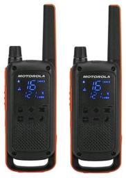 Krótkofalówka Motorola TLKR T82