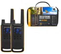 Krótkofalówka Motorola TLKR T82 Extreme