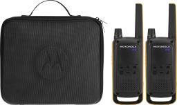 Krótkofalówka Motorola TLKR T82 RSM