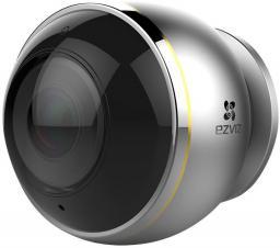 Kamera IP Ezviz MiniPano 3MPix FishEye 360°, WDR, IR 7,5m, obiektyw 1,2mm (CS-CV346-AO-7A3WFR)
