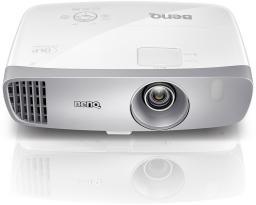 Projektor BenQ W1120 DLP, 1080p, 2200 ANSI (9H.JHD77.17E)