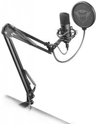 Mikrofon Trust Emita Plus (Emita+ramię) (22400)