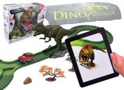 Dino Dino Mundi 120 el. (M8661)