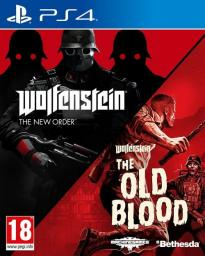 Wolfenstein: The New Order and The Old Blood