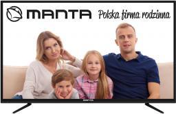 Telewizor Manta 60LUA58L Android