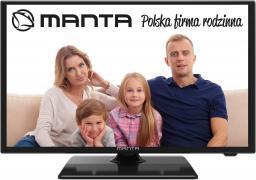 Telewizor Manta 24LFN37L