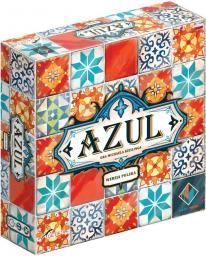 Rebel Gra planszowa Azul Edycja polska