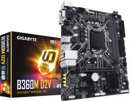 Płyta główna Gigabyte B360M D2V