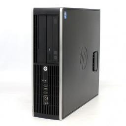 Komputer HP Pro 6300 i3-3220 4GB 500GB DVD-RW + Win10 Home Ref