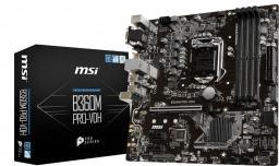 Płyta główna MSI B360M PRO-VDH