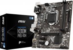 Płyta główna MSI H310M PRO-VDH
