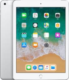 Tablet Apple iPad (2018) Wi-Fi + Cellular 128GB - Silver (MR732)