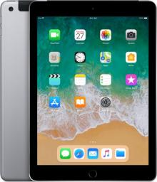 "Tablet Apple iPad (2018) 9.7"" LTE Space Grey (MR6N2FD/A)"