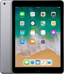 "Tablet Apple iPad 2018 9.7"" 6-gen. WiFi (MR7F2FD/A)"