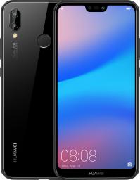 Smartfon Huawei P20 Lite 64GB Czarny