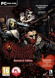 Darkest Dungeon Ancestral Edition PC PL