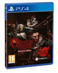 Darkest Dungeon: Ancestral Edition PS4 PL