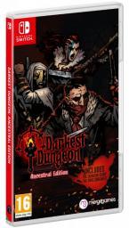 Darkest Dungeon Ancestral Edition PL